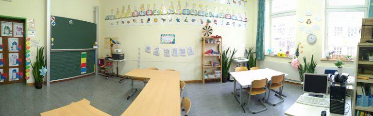 Fördern ist mehr als Üben – Die Förderlehrerin  der Grundschule St. Johannis